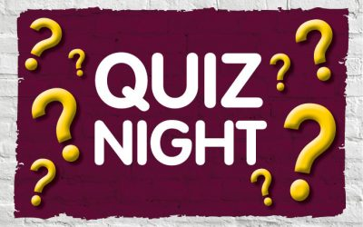 Quiz Night at The Gate!